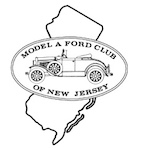 Model A Ford Club of New Jersey